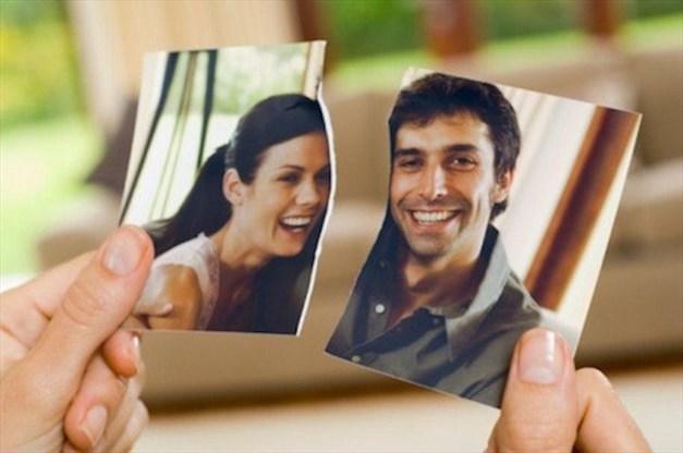 Faut-il se débarrasser des photos de son ex ?